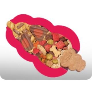 B.O.T. DOG RUGH STANDARD 46 cm